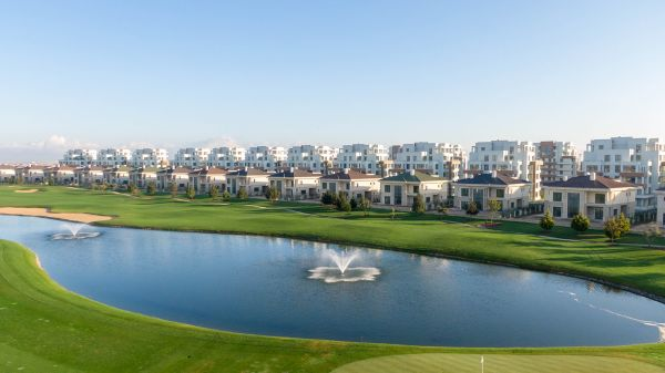 Dreamland Golf Club hosting Aghalarov's Golf Team